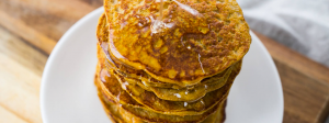 Delicious, Easy, Healthy Pancakes