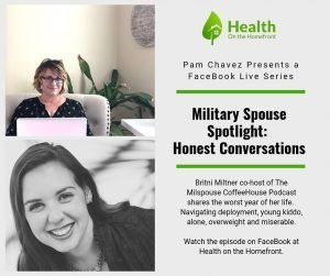 The Hardest Year of Her Milspouse Life with Britni Miltner