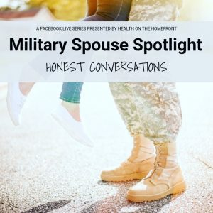 Mom Wine Culture and Alcoholism as a Military Spouse with Justine Evirs